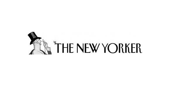 THE NEW YORKER. VERONICA BOND. THE BOND GIRLS.