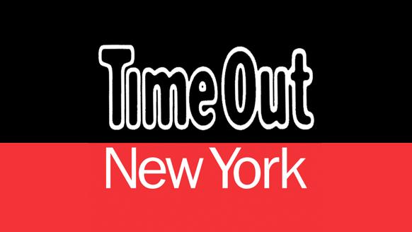 TIME OUT NEW YORK. VERONICA BOND. BOND GIRL.